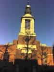 St Anne's in Soho